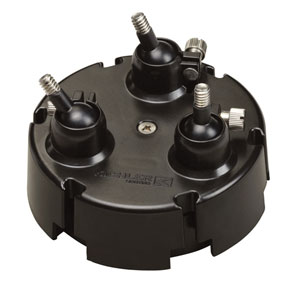 Black Landscape Multi-Fixture Weighted Base