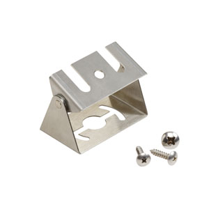 Stainless Steel Landscape Out-of-Water Bracket