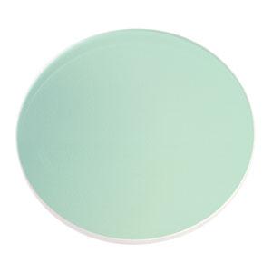 Landscape Green LED Lens for 12.4W Size