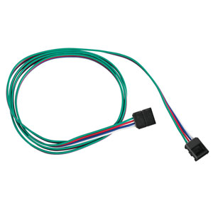 1IC36RGBBK Black 36-Inch LED Tape RGB Interconnect