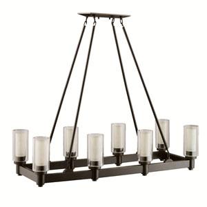 Circolo Eight-Light Chandelier
