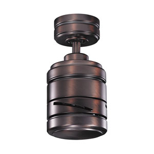 Arkwright Oil Brushed Bronze Ceiling Fan