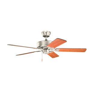 Renew Brushed Nickel Ceiling Fan