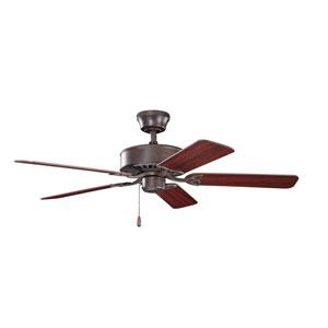 Renew Tannery Bronze Ceiling Fan