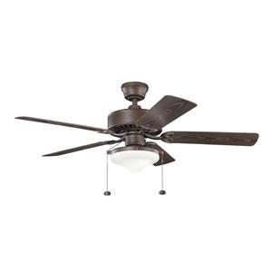 Renew Select Patio Tannery Bronze Fan