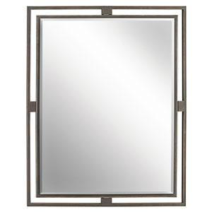 Hendrik Olde Bronze Mirror