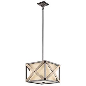 Cahoon Anvil Iron One-Light Pendant