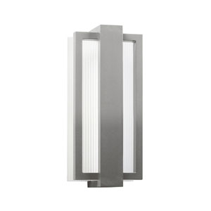 Sedo Platinum Six Light LED Outdoor Small Wall Sconce