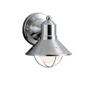 Seaside Outdoor Wall Mount Light