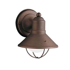 Seaside Small Outdoor Wall-Mounted Fixture