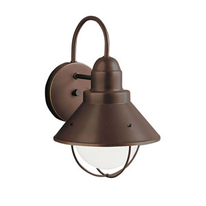 Seaside Medium Outdoor Wall-Mounted Fixture