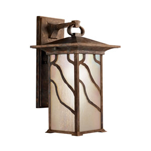 Morris Extra-Large Outdoor Wall Mount