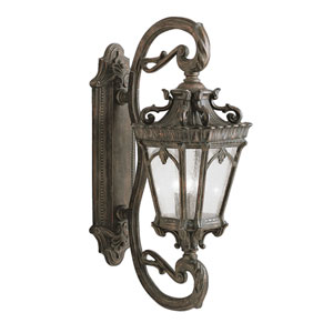 Tournai Extra-Large Outdoor Wall-Mounted Lantern