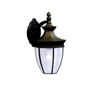 Quoizel Newbury Small Wall Lantern Medici Bronze Ny8315z