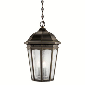 Courtyard Outdoor Hanging Pendant