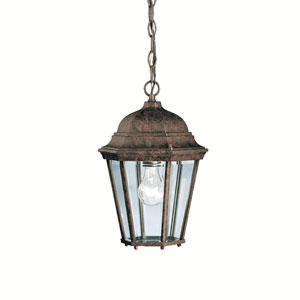 Madison Tannery Bronze Outdoor Hanging Pendant