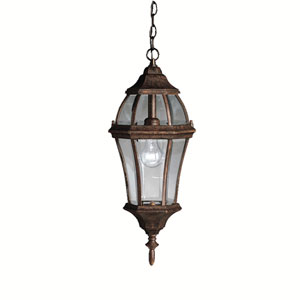 Townhouse Outdoor Hanging Pendant