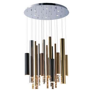 Flute 29-Light LED Multi-Light Pendant