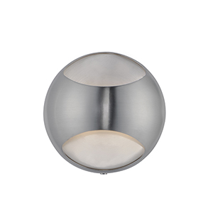 Wink Satin Nickel LED Wall Sconce ADA