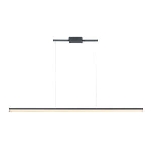 Hover Black 48-Inch LED Pendant