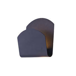 Alumilux Sconce Bronze LED Wall Sconce