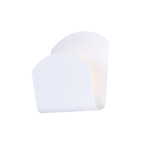 Alumilux Sconce White LED Wall Sconce