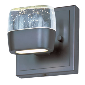 Volt Bronze Two-Light LED 5-Inch Bath Fixture