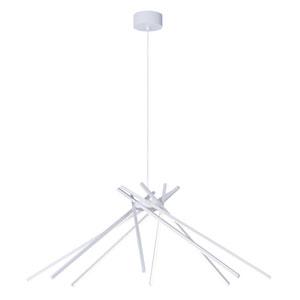 Alumilux AL White 16-Inch LED Pendant