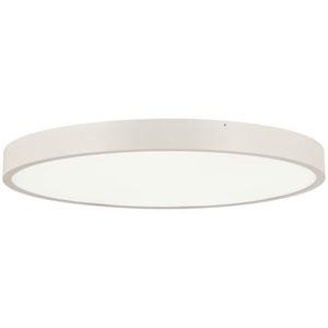 Ugo Sand White 32-Inch LED Flush Mount