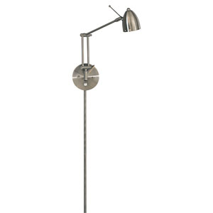 Reading Room Swing Arm Wall Lamp