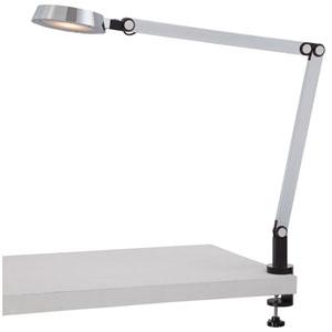 Chrome 10-Inch One-Light LED Task Lamp