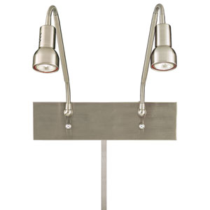 Save Your Marriage Wall Sconce - Nickel