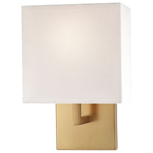 Honey Gold Wall Sconce
