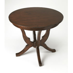 Kilburn Antique Dark Bronze Foyer Table