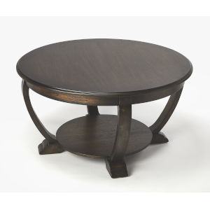 Brown 21-Inch Cocktail and Coffee Tables