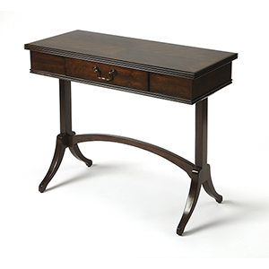 Masterpiece Alta Coffee Writing Desk