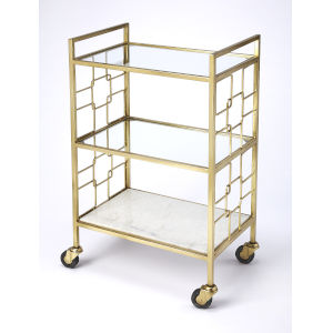 Gold Bar Carts