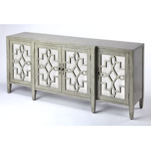 Green Sideboards
