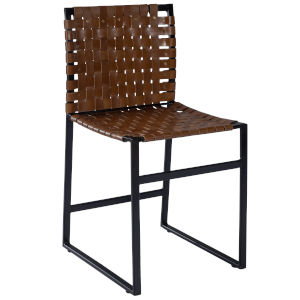 Urban Brown Chair
