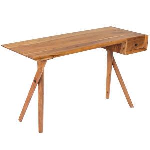 Vikky Natural 54-Inch Desk