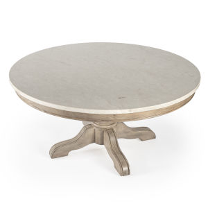 Masterpiece Danielle Light Brown Coffee Table