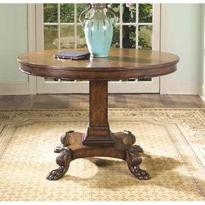 Connoisseurs Foyer Table