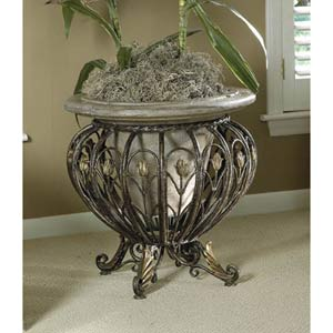 Metalworks Planter