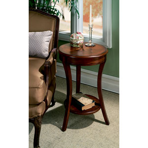 Plantation Cherry Table