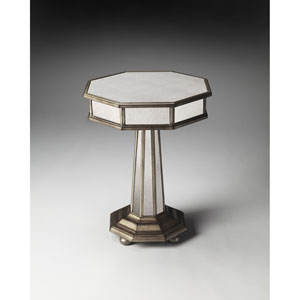 Masterpiece Mirror Accent Table