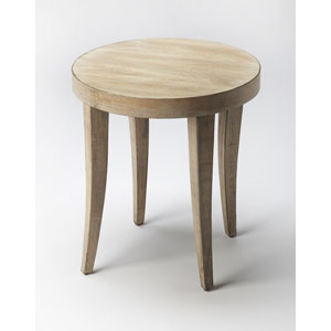 Seton Driftwood Table