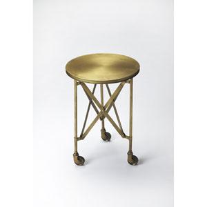 Costigan Antique Gold Table
