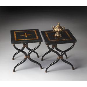 Heritage Bunching Table