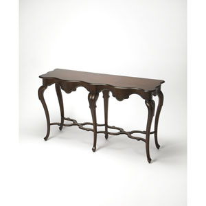 Wentworth Cherry Console Table