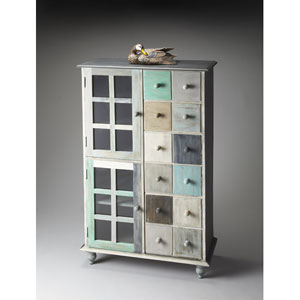 Artifacts 31.5-Inch Accent Chest